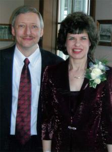 David & Vicki Henning