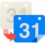 Google Calendar Icon for Keith Klein Calendar - Click to see the Calendar